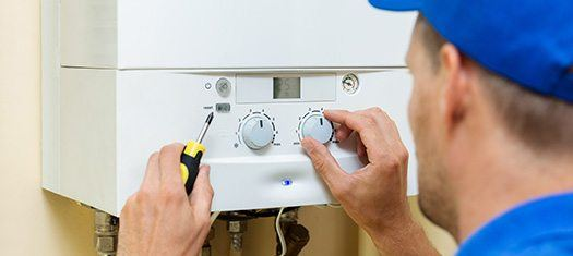 How a New Boiler can Save Money